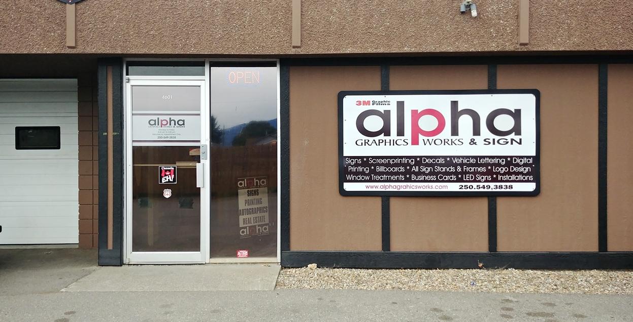 alpha office final