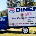 billboard - 97 diner