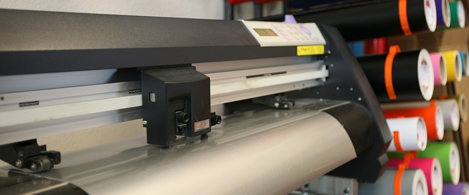 graphtec plotter alpha