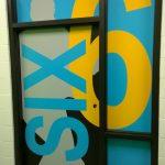metal door 3M