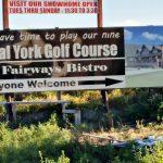 royal york Billboard